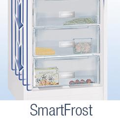 10 smartfrost f