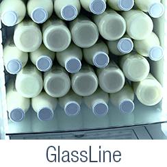 5 glassline f